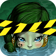 #undine for kids ages 3, 4, 5, 6, 7, 8 and 9 years old - Free demo - iPad, iPhone and Android